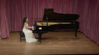 【钢琴】普罗科菲耶夫C大调第五钢琴奏鸣曲Op.135