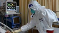 广东新增6例新冠肺炎确诊病例 累计报告1322例
