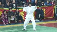 全国传统武术比赛优秀套路辑选 01 002 男子传统拳术