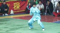 全国传统武术比赛优秀套路辑选 01 003 男子传统拳术