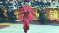 全国传统武术比赛优秀套路辑选 01 004 男子传统拳术