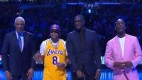 传奇不朽!官方致敬艾佛森,欧文,佩顿,威尔金斯 2020 NBA全明星正赛 1