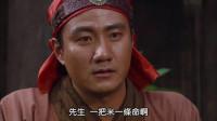 朱元璋:朱元璋谈自己父母,伤心不已,要是有一把米就不会饿死!