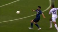 欧冠经典进球!斯坦科维奇中场直接吊射诺伊尔