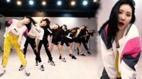 【宣美】李老师淡妆太可!新歌《Gotta Go》练习室MV~伴舞也都好美!