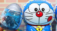 超级战舰奇士玩具蛋 叮当猫超大奇趣蛋