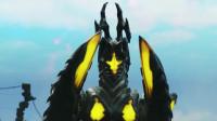 奥特曼:赛罗面前的怪兽,产生的感觉和贝利亚一样邪恶!