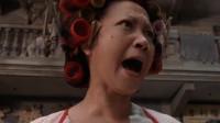 """《功夫》拍摄幕后:吴孟达因""""非典"""",错失功夫的拍摄!"""