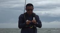 第4集:唐山外海防波堤海钓燕鱼