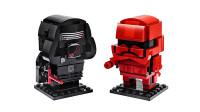 LEGO乐高积木玩具星球大战系列75232凯伦洛和西斯特罗佩尔士兵套装速拼