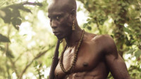 非洲原始部落男性力大如牛,女性的繁衍方式,让人感到不适