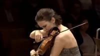 小提琴家、作曲家亨利·维厄当《第四小提琴协奏曲》(希拉里·哈恩)