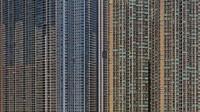 香港著名鸽子楼,90平住18户,看完你还羡慕香港生活吗?