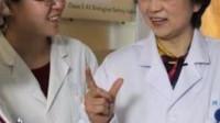小视频:配乐诗朗诵《抗疫英雄李兰娟》