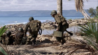 太平洋战争01:美军在瓜达尔卡纳尔和日军血战,伤亡1.4万人惨胜