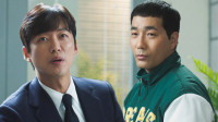 《棒球大联盟》所有人都等待的姜斗起!都觉得不可能的事情南宫珉做成了!