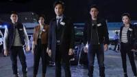 剧集:《法证先锋4》强势推出 高安闻家希郭辉煌联手破案