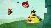 趣味动画:拯救小鸟行动