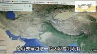安徽:4000亿蝗虫会飞到中国来吗?中国有天然屏障,你知道吗
