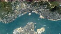 美国卫星在陕西拍到了什么?联合国都坐不住了,外国人眼红不已
