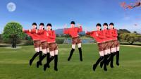 广场舞《别知己》64步流行摆胯舞,时尚健身又快乐,你跳了吗