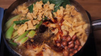 螺蛳粉和臭豆腐媲美的宝藏食物, 闻着臭, 吃着超香,原因在这里