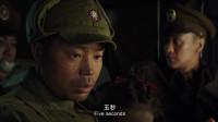 解放终局营救,看到王迅我就想笑,这是怎么了?