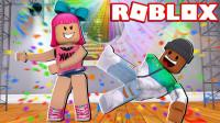 Roblox肌肉模拟器!一边跳舞还能一边锻炼身体?咯咯多解说