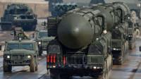 500亿美元升级核武库,美国野心不减,俄罗斯专