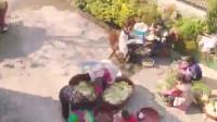 韩剧《今生是第一次》 ~ 机器人李民基的腌泡菜模式开启!