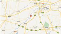 山东省济南市发生3.1级地震 震源深度8千米