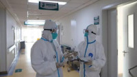 上海2月19日无新增新冠肺炎确诊病例 累计333例