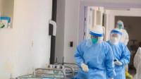 内蒙古无新增新冠肺炎确诊病例 新增出院2例