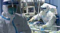 江西新冠肺炎新增确诊病例1例 累计确诊934例