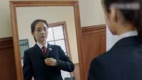 决胜法庭: 傅小柔快速成长,在法庭上挑起大梁
