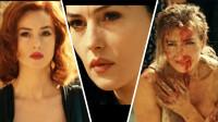【电影】一个美丽女人的悲惨人生,重温意大利经典《西西里的美丽传说》