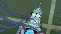 飞出个未来:班德拯救了教授,自己却被坏人抓走,谁能救救他?