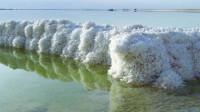 中国最值钱的湖泊,价值12万亿元,每天都有武警守护?