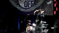 ★ME威律动★Aric Improta - Guitar Center Drum Off 2012 Finalist
