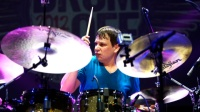 ★ME威律动★Keith Carlock - Guitar Center Drum Off (Part 3 of 3)