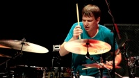★ME威律动★Keith Carlock - Guitar Center Drum Off (Part 2 of 3)