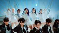 Dreamcatcher回归舞蹈版MV曝光,独一无二的概念,帅气的捕梦网