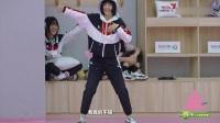 """李泽珑唱完歌询问唱的怎么样?张钰琪:""""你是花花""""?这是什么梗"""