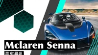 【狂野飙车9】Mclaren Senna寻 车赛事A,B,C,D等级 车全奖