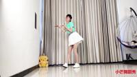 网红广场舞《狐狸眨眼睛》64步最新魔性网红舞附教学