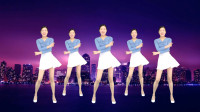 全网流行火热劲爆DJ《八神摇》简单摆胯组合