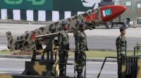 比GPS更可靠,巴基斯坦更换导航系统,新型导弹精确命中目标