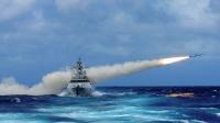 巴基斯坦天价巡逻舰服役,没有装舰载武器,打算回国装中国武器?