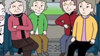 猪屁登:屁登和老奶奶上演了宫斗大戏