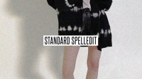 [ STANDARD SPELLEDIT ] 2020 S/S Collection # 4